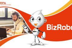 RPAオンライン教育でも使用している「BizRobo!」チュートリアル動画が公開