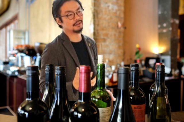 【Webinar】<第2章>日常にワインを 〜ワインのある生活始めませんか?〜