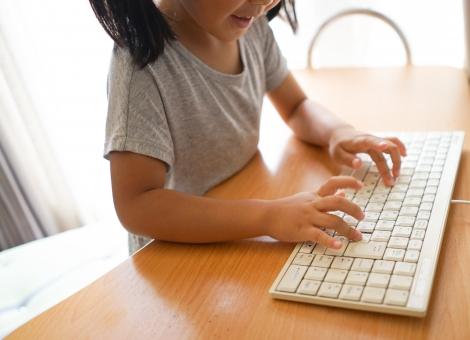 「Kidsプログラミング」5月オンライン無料体験会のお知らせ
