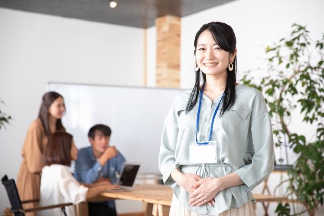「女性が働きやすい仕事」とは?女性向けの仕事7選!