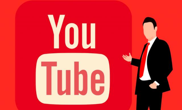 【ウェビナー】必見!YouTube最新トレンドと事例紹介!