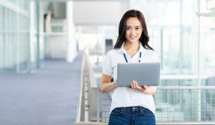 DXの担い手に 女性の活躍求められるIT業界