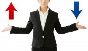 女性で年収300万円は多い?少ない?将来に向けて年収アップを目指そう!