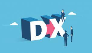 DXに必要なマーケティング視点! マーケターが知っておくべき新たな4Pとは?