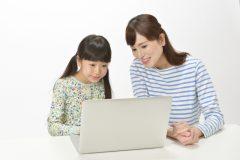 【9割の人が知らない!デジタル教育現場】1分間対決、どっちが速い?「タイピング苦手な子ども」と「タイピング得意な大人」を競争させた結果は…?!