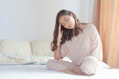 睡眠の悩み3割以上 快眠製品の開発加速